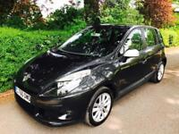 Renault Scenic 1.6 VVT ( 110bhp ) I - Music