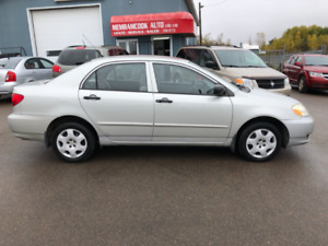 2004 Toyota Corolla Sedan SOLD!!!!SOLD!!!!!