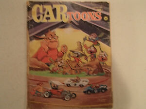 CARTOONS February 1967 number 33 Sarnia Sarnia Area image 1