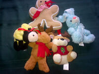 Second Hand Stuffies - Lightly Used $1 OBO