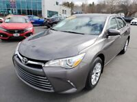 2015 Toyota Camry LE / Bluetooth / Back-up Camera City of Halifax Halifax Preview