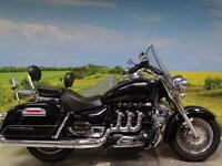 Triumph Rocket III Touring 2012 **Low mileage Example of this beast!**