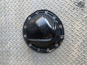 Diff Cover 12 bolt GM