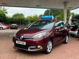 image for 2013 Renault Scenic 1.5 dCi Dynamique TomTom Energy 5dr [Start Stop] MPV Diesel