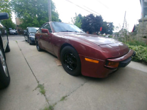 Porsche 944 | Great Selection of Classic, Retro, Drag and