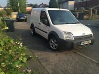 2005 ford connect 1.8 TDDI