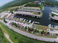 VENDORS WANTED for the 5th Annual Ramara Classic Car & Boat Show
