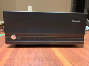 Sherbourn PA 7-150 7 channel power amp