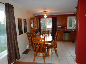 Fully Developed Home on 3/4 Acre lot in Torbay St. John's Newfoundland image 9
