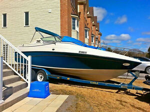 Nice boat for sale!! Peterborough Peterborough Area image 4