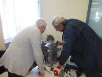 Repair Café Terrebonne recherche des bénévoles réparateurs
