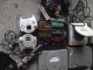Sonic Game Consol and hundreds of more games , players  etc Peterborough Peterborough Area image 10