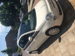 2012 Fiat Gucci Limited Edition