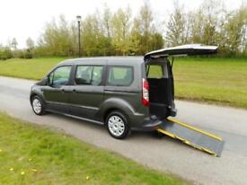 2017 Ford Tourneo Grand Connect 1.5 Tdci WHEELCHAIR ACCESSIBLE ADAPTED VEHICLE