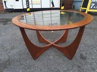 Wanted G plan furniture