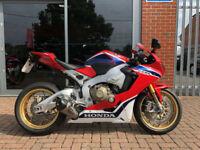 Honda CBR1000RA Fireblade SP