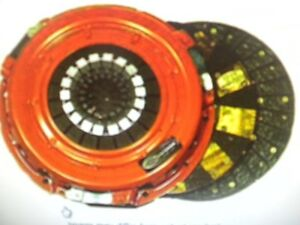SATURN CLUTCH ; CENTERFORCE  DUAL  FRICTION;2000 & NEWER
