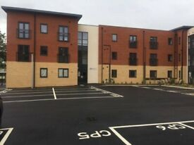 2 bed moder apartment Salford, close to university, city centre, transport and all amenaties.