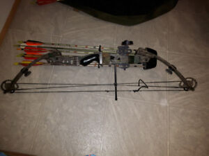 Compund bow for sale