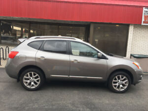 Nissan Rogue Priced for Quick Sale