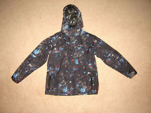 Boys Spring and Winter Jackets, Clothes - sz 14, L, 14/16