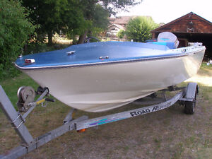* reduced * Affordable Family Boat