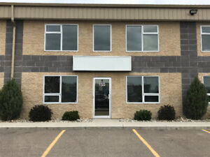 Shop and office space for lease