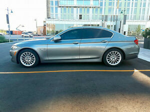 2011 BMW 5-Series 535i xDrive AWD Executive Sedan