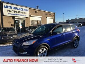 2013 Ford Escape SE 4dr 4x4 OWN ME FOR ONLY $136 BIWEEKLY!