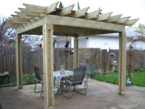 Enhance Your Outdoor Living