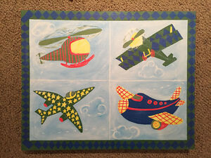 Wall Art / Pictures for children's room Kitchener / Waterloo Kitchener Area image 2