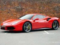 2019 Ferrari 488 GTB F1 DCT Auto - DEPOSIT TAKEN COUPE Petrol Automatic