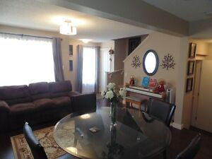 Cozy new Townhome, Cochrane, 3-level, 3 Bed's+2.5 Baths