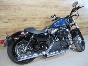 2013 Harley-Davidson Sportster XL1200X 51.87$/SEMAINE