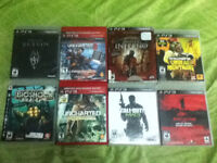 Trade/Sell PS3 Games