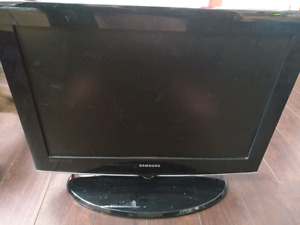 22inch samsung lcd tv with hdmi
