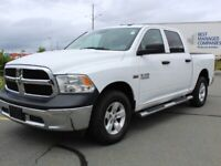 2016 Ram 1500 ST City of Halifax Halifax Preview