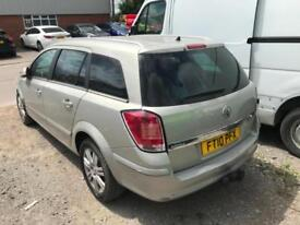 Vauxhall/Opel Astra DESING ESTATE AUTO,2010REG, FOR SALE