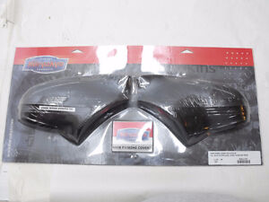 NEW Kuryakyn 7267	Inner Fairing Covers 96-UP FLHT/FLHX
