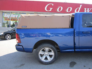 Dodge Ram 1500 Soft Topper London Ontario image 1