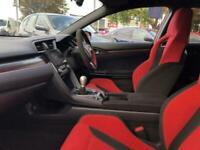 2020 Honda CIVIC HATCHBACK 2.0 i-VTEC (320ps) Type R GT Hatchback Petrol Manual