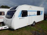 Swift Alpine Major 4 SR, 2013, 4 Berth, Optional Fixed French Bed, MOVERS!!