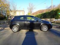 Fiat Punto Evo 1.4 8v Active