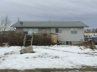 House for sale + Xtra Lot, Aldersyde, by Okotoks and High River