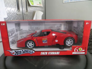 METAL 1/18 SCALE SPORTS CARS FOR SALE $30.00 EACH