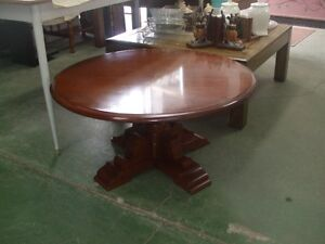 Violets Maple Coffee Table asking $135.00