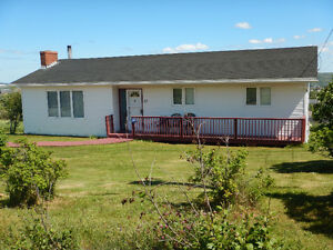 Country Living in the City on 1 Acre Lot (East End) St. John's Newfoundland image 1