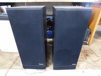 Paradigm Model 9se Speakers