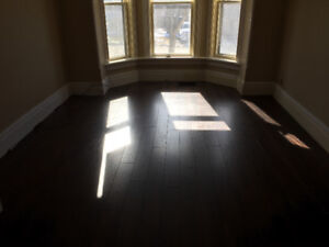 For Rent - 2 bedroom east side apartment