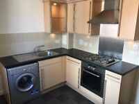 Modern unfurnished 2 bedroom apartment in Pilrig with parking, lift and gym access